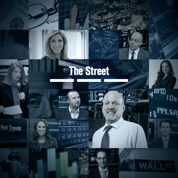 TheStreet TV